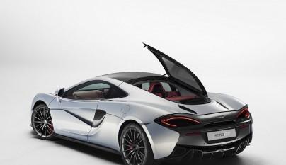 McLaren 570GT 2