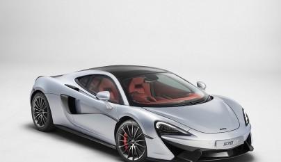 McLaren 570GT 5