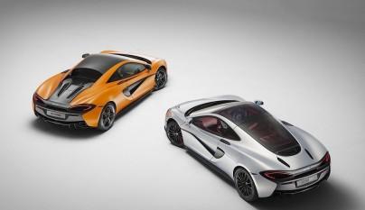 McLaren 570GT 6