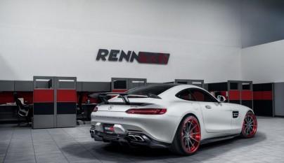 RENNtech Mercedes-AMG GT 3