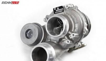 RENNtech Mercedes-AMG GT 5