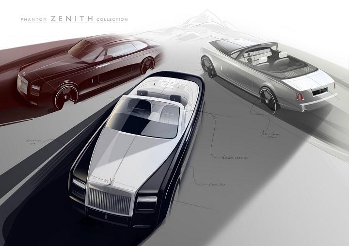 Rolls-Royce Phantom Zenith 1