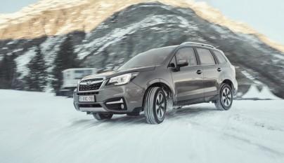 Subaru Forester 2016 12