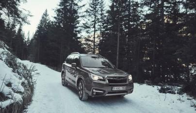 Subaru Forester 2016 13