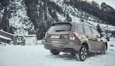 Subaru Forester 2016 16