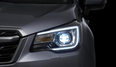 Subaru Forester 2016 5