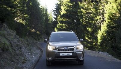 Subaru Forester 2016 6