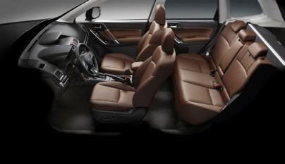 Subaru Forester 2016 9