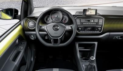 Volkswagen Up 2016 11