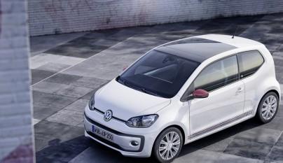 Volkswagen Up 2016 14