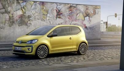 Volkswagen Up 2016 16
