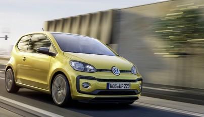 Volkswagen Up 2016 2