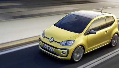 Volkswagen Up 2016 3