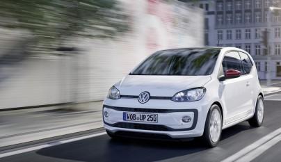 Volkswagen Up 2016 5