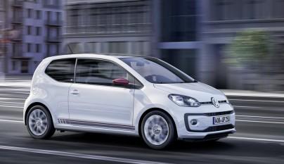 Volkswagen Up 2016 6