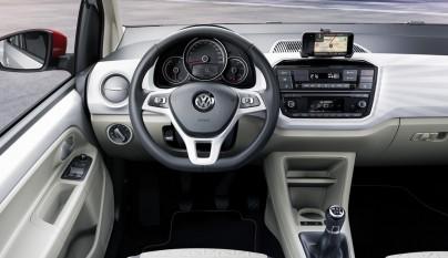 Volkswagen Up 2016 7