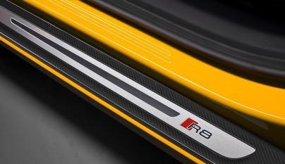 Audi R8 Spyder V10 32