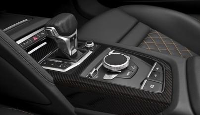 Audi R8 Spyder V10 34