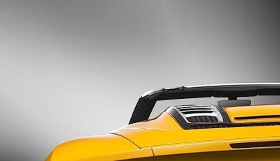 Audi R8 Spyder V10 35