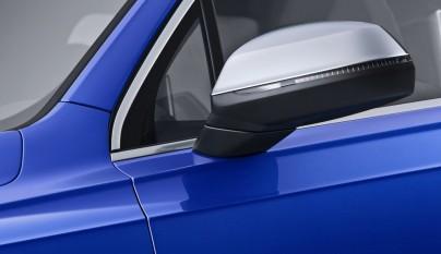 Detail, Colour: Sepang Blue