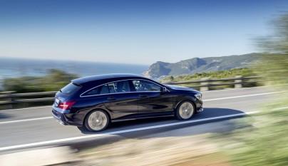 Mercedes-Benz CLA 2016 11