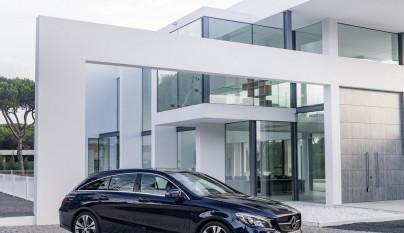 Mercedes-Benz CLA 2016 8