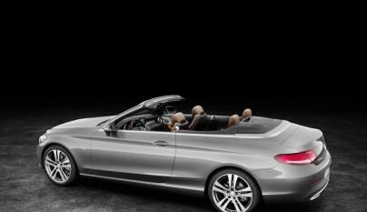 Mercedes-Benz Clase C Cabrio 25