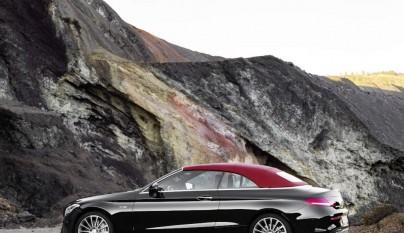 Mercedes-Benz Clase C Cabrio 47