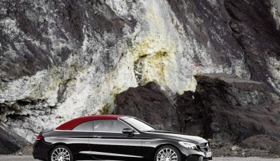 Mercedes-Benz Clase C Cabrio 49