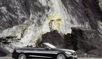 Mercedes-Benz Clase C Cabrio 50