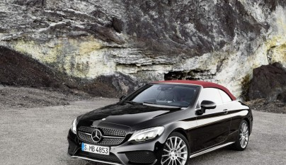 Mercedes-Benz Clase C Cabrio 51