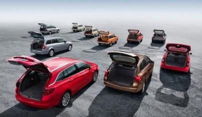 Opel Astra Sports Tourer 25