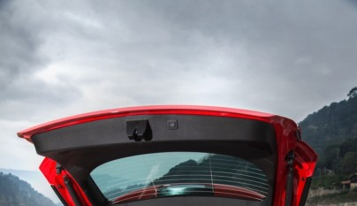 Opel Astra Sports Tourer 29