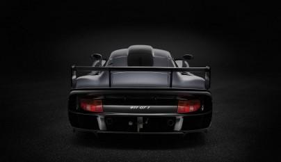 Porsche 911 GT1 Evolution 13