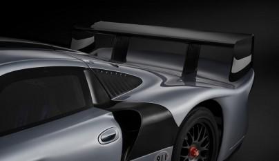 Porsche 911 GT1 Evolution 16