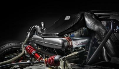 Porsche 911 GT1 Evolution 24
