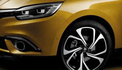 Renault Scenic 2016 10