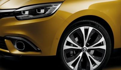 Renault Scenic 2016 11