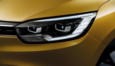Renault Scenic 2016 13
