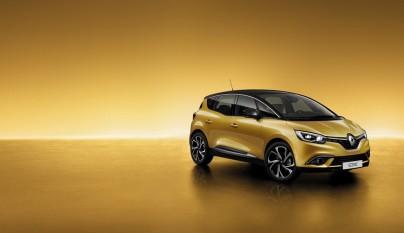 Renault Scenic 2016 22
