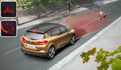Renault Scenic 2016 27