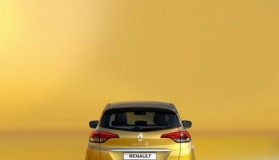 Renault Scenic 2016 3