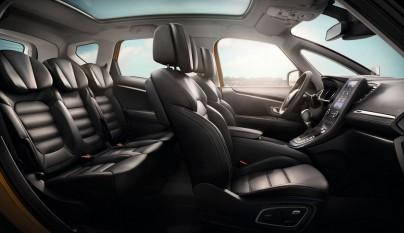 Renault Scenic 2016 30
