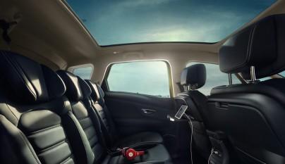 Renault Scenic 2016 37