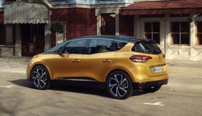 Renault Scenic 2016 39