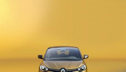 Renault Scenic 2016 4
