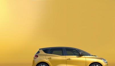 Renault Scenic 2016 5