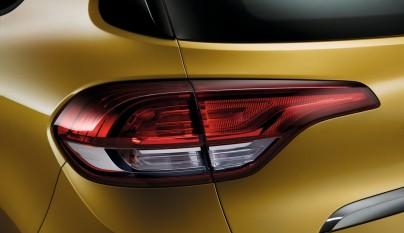 Renault Scenic 2016 8