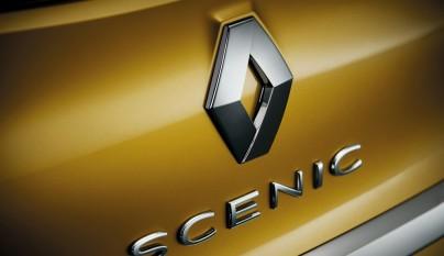 Renault Scenic 2016 9