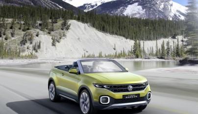 Volkswagen T-Cross Breeze 10